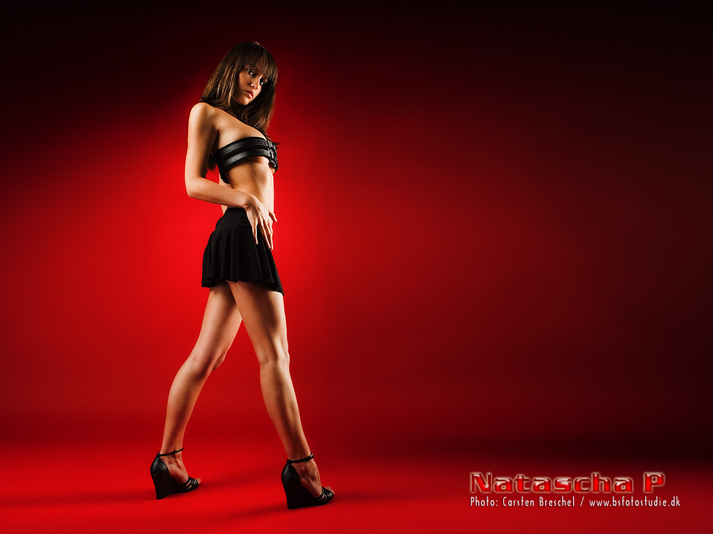 Black 'n' Red