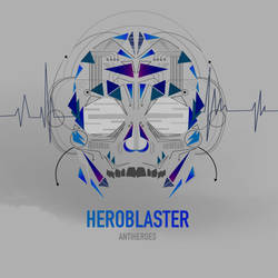 Cover HEROBLASTER deluxe by Loblake