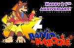 A rare anniversary