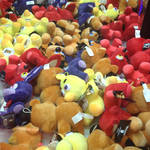 [Vacation] FNAF PLUSH HEAVEN by MrClay1983
