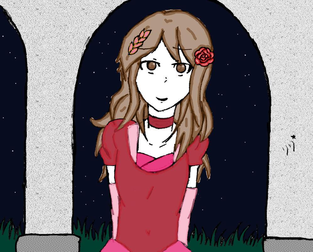 Ore-sama by LilianaLaRana
