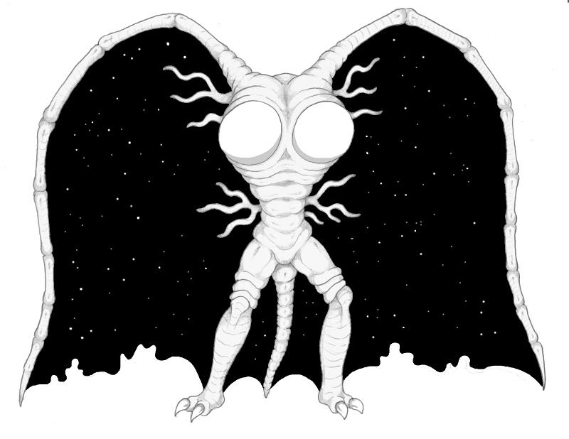 Mortasheen - Wirvinia by scythemantis