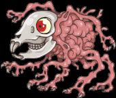 Grave Snitch sprite by scythemantis