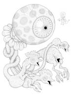 Mortasheen - Opticaper by scythemantis