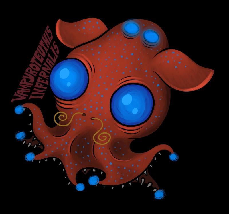 Resistencia Bacteriana de nueva generación. - Página 25 Vampyroteuthis_infernalis_by_scythemantis