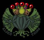 Mythos - Elder Thing