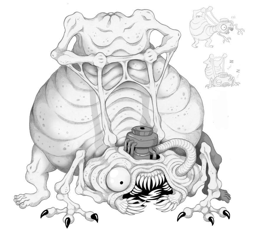 Mortasheen - Mowverkill by scythemantis