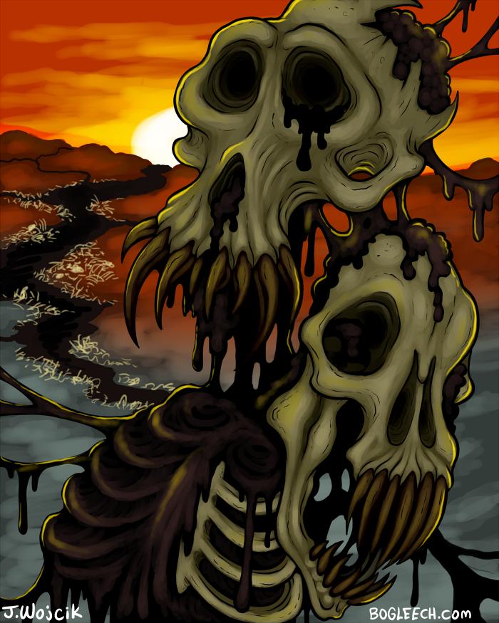 Mortasheen - the Smut by scythemantis