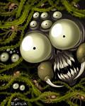 Mortasheen - Crawling Forest