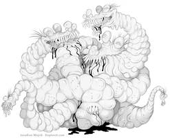 Grobbydrus by scythemantis