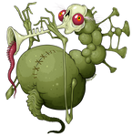 Mortasheen - colored Eledirge
