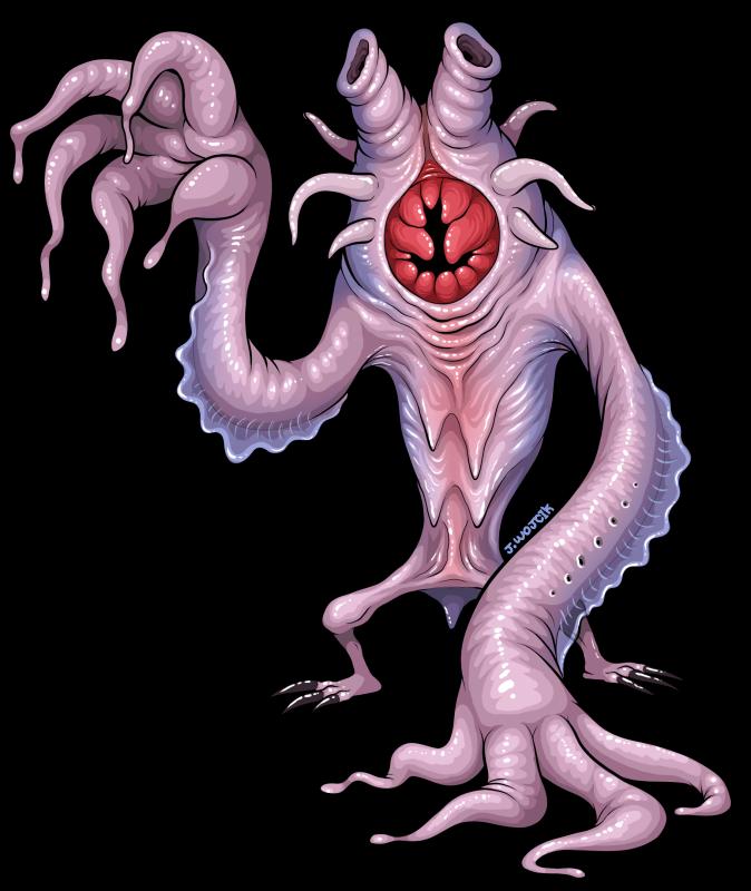 Mortasheen - Hagonizer by scythemantis