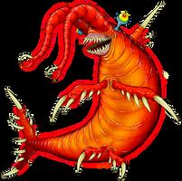 Mortasheen - Monstrougeist