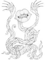 Mortasheen - Smultch by scythemantis