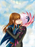 JadexDist: Snow Kiss
