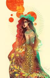Wild Heart by kaiser-mony