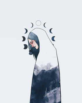 Moods Like The Moon