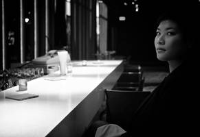 China girl by PatriceChesse