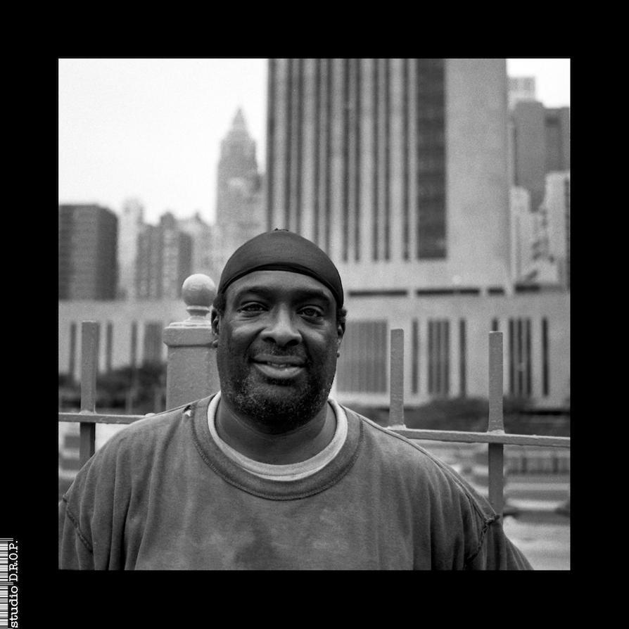 Brooklyn 1 by PatriceChesse