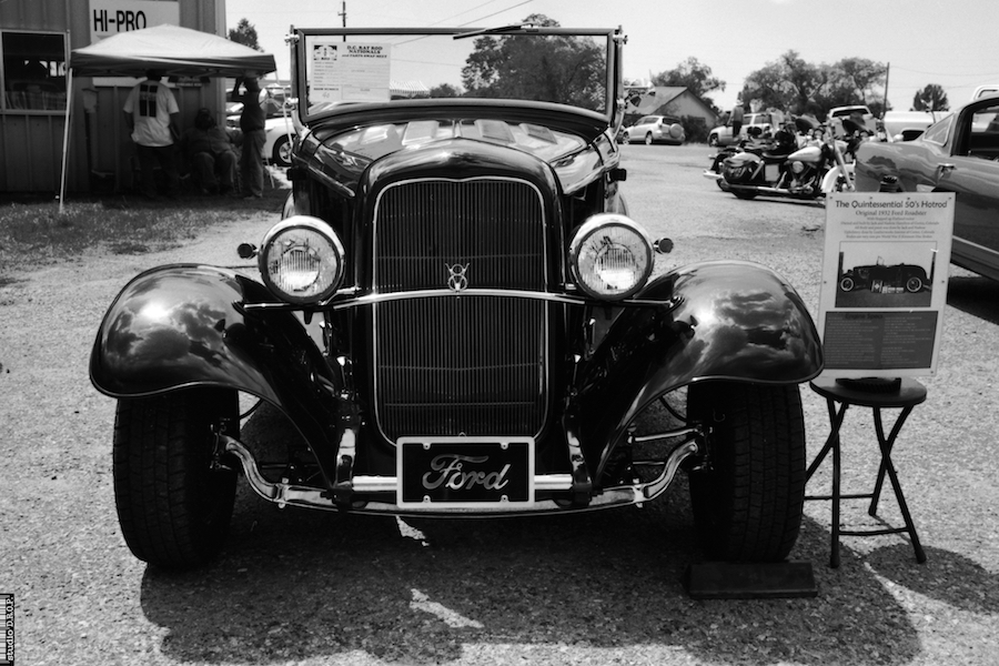 American car 1 by PatriceChesse