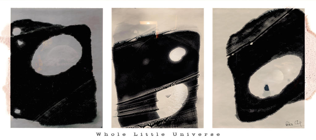 Whole-Little-Universe by PatriceChesse