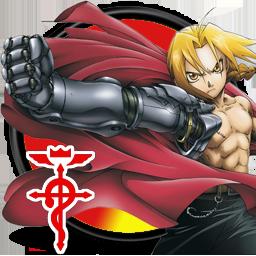 Fullmetal Alchemist2 by Alchemist10