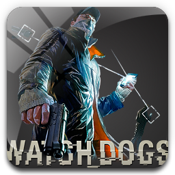 Watch Dogs by Alchemist10