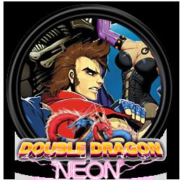 Double Dragon Neon By Alchemist10 On Deviantart