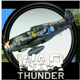 War Thunder by Alchemist10