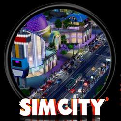 Simcity by Alchemist10