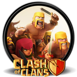 Image result for clash of clans icon
