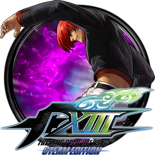 King Of Fighters Xiii Steam Edition By Alchemist10 On Deviantart