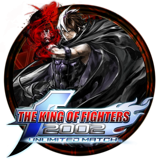 The King Of Fighters 2002 Unlimited Match By Alchemist10 On Deviantart