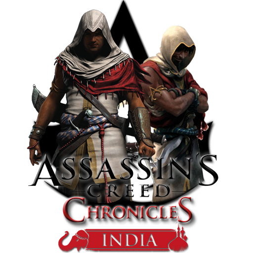 Assassins Creed Chronicles India By Alchemist10 On Deviantart