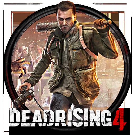 DEAD RISING 4 + 8 DLC [PL] REPACK - PAWELJELONKA-VIP