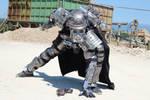 Dieselpunk Shock Trooper Mk II (2)