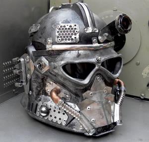 Power Armor Helmet Mk I (1)