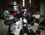 Armored Gunslinger (7)