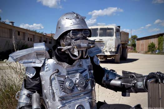 Heavy Trooper (02)