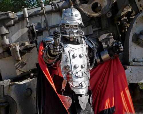 Grand Admiral battle armor MK II (3)