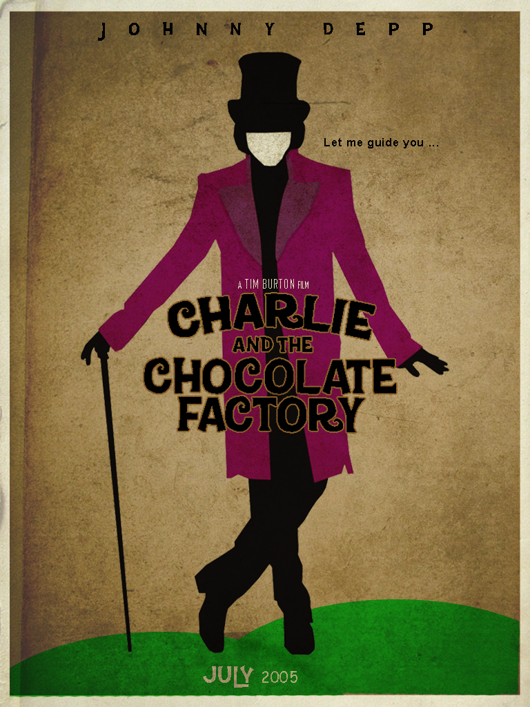 Charlie and Chocolate Factory