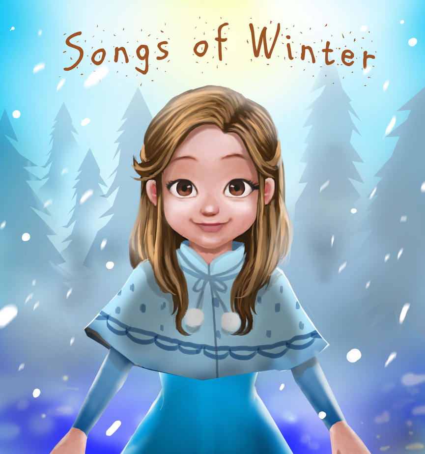 songs of winter by stormglider