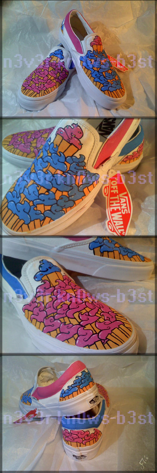 Do Vans Slip On Shoes Size By Mens Or Womens