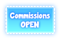 FTU: Commissions - OPEN stamp by IndianaMagic