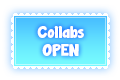 FTU: Collabs - OPEN stamp by IndianaMagic