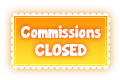 FTU: Commissions - CLOSED stamp by IndianaMagic