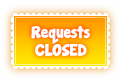 FTU: Requests - CLOSED stamp