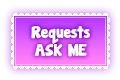 FTU: Requests - ASK ME stamp