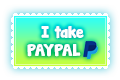FTU: Paypal - YES stamp
