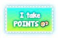 FTU: Points - YES stamp